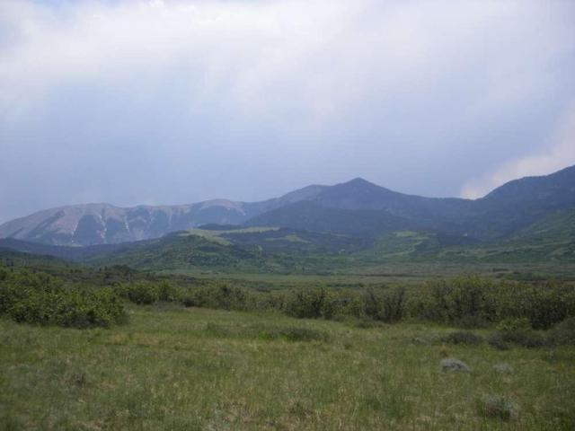 Yellowstone Creek Ranch Road, Walsenburg, CO 81089 (MLS #17-1246) :: Sarah Manshel of Southern Colorado Realty