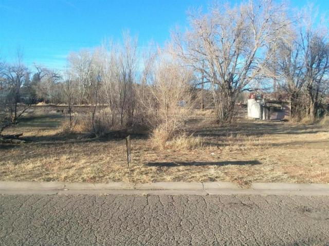 300 E 4th St, Walsenburg, CO 81089 (MLS #17-1304) :: Sarah Manshel of Southern Colorado Realty