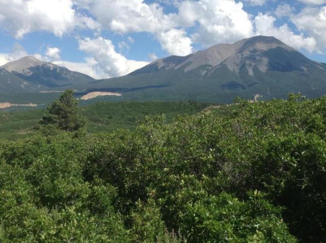 Lot 13 Piney Ridge, LaVeta, CO 81055 (MLS #17-440) :: Sarah Manshel of Southern Colorado Realty