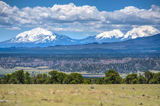 Unit Aa Cl&G Ranch 52A, Gardner, CO 81040 (MLS #17-475) :: Sarah Manshel of Southern Colorado Realty