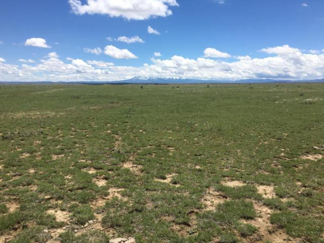 Lot 15 Colo Buffalo Ranch, Walsenburg, CO 81089 (MLS #17-514) :: Sarah Manshel of Southern Colorado Realty
