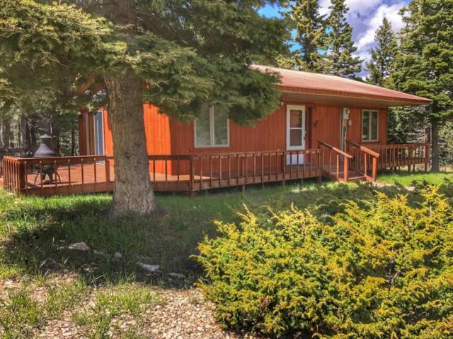 71 Shires Circle, LaVeta, CO 81055 (MLS #17-526) :: Sarah Manshel of Southern Colorado Realty