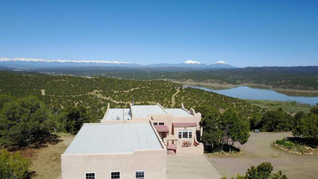 9235 Lake View Rd # 75, Trinidad, CO 81082 (MLS #17-535) :: Sarah Manshel of Southern Colorado Realty