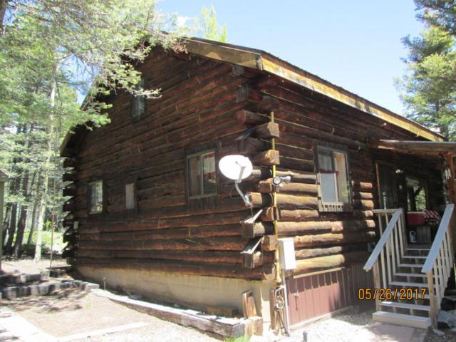 24899 Mt Elbert Drive, Aguilar, CO 81020 (MLS #17-554) :: Sarah Manshel of Southern Colorado Realty