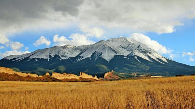 TBD County Road 361 #2, LaVeta, CO 81055 (MLS #17-595) :: Sarah Manshel of Southern Colorado Realty