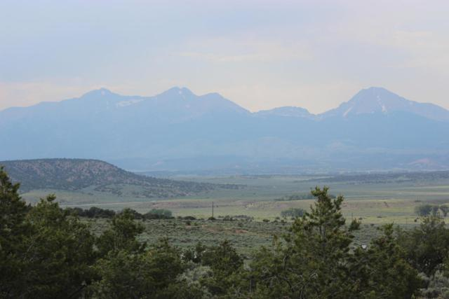 TBD Salomon Drive, Ft. Garland, CO 81133 (MLS #17-689) :: Sarah Manshel of Southern Colorado Realty
