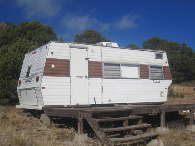 TBD Lot 232 Cl&G Unit Cc, Gardner, CO 81040 (MLS #17-831) :: Sarah Manshel of Southern Colorado Realty