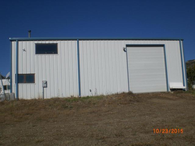 15900 County Road 71.1, Trinidad, CO 81082 (MLS #17-85) :: Sarah Manshel of Southern Colorado Realty