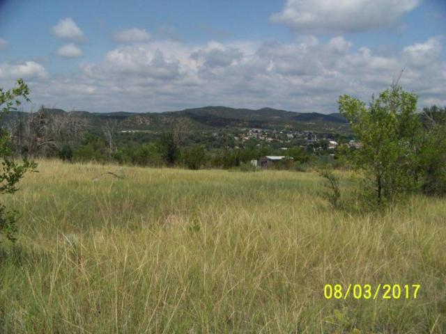 unassigned Santa Fe Trail Drive, Trinidad, CO 81082 (MLS #17-856) :: Sarah Manshel of Southern Colorado Realty