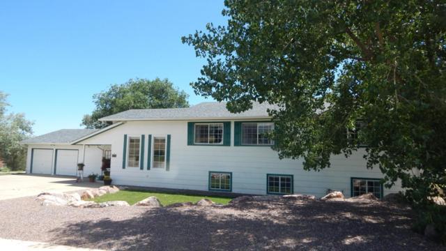 180 Welton Ave, Walsenburg, CO 81089 (MLS #17-886) :: Sarah Manshel of Southern Colorado Realty