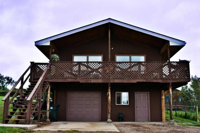 512 E Garland St, LaVeta, CO 81055 (MLS #17-900) :: Sarah Manshel of Southern Colorado Realty