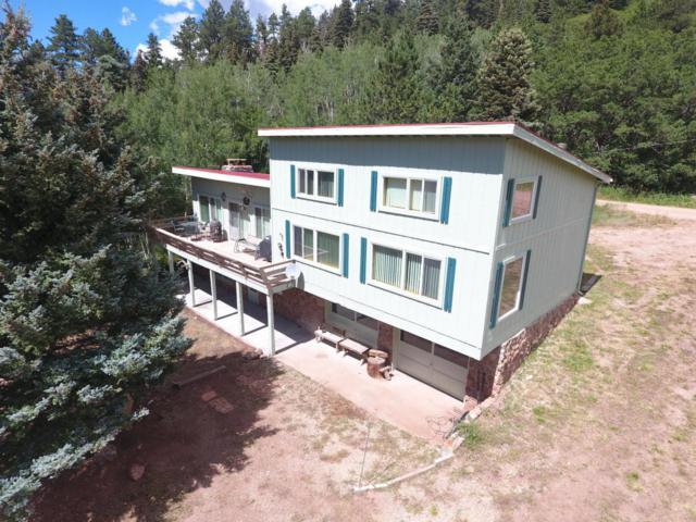 109 Park Rd, Cuchara, CO 81055 (MLS #17-921) :: Sarah Manshel of Southern Colorado Realty