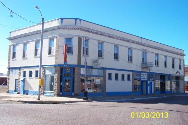 204 Pine St, Trinidad, CO 81082 (MLS #17-946) :: Big Frontier Group of Bachman & Associates