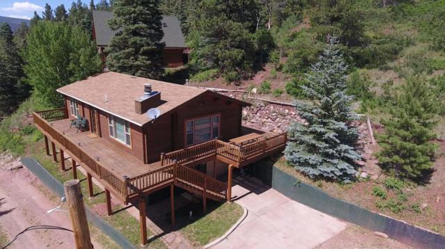 42 Panadero Vista, Cuchara, CO 81055 (MLS #17-953) :: Sarah Manshel of Southern Colorado Realty