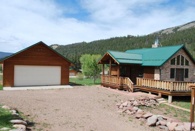 566 S Meadow Rd, Cuchara, CO 81055 (MLS #17-955) :: Sarah Manshel of Southern Colorado Realty