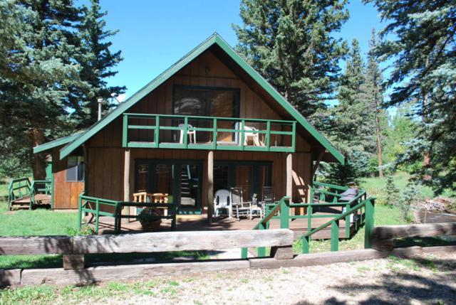 18474 Highway 12, Cuchara, CO 81055 (MLS #17-962) :: Sarah Manshel of Southern Colorado Realty