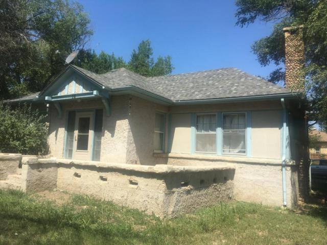1H2H Spruce St, Cokedale, CO 81082 (MLS #17-974) :: Sarah Manshel of Southern Colorado Realty