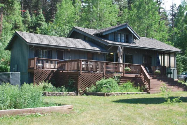 230 Staples Lane, Cuchara, CO 81055 (MLS #17-993) :: Sarah Manshel of Southern Colorado Realty