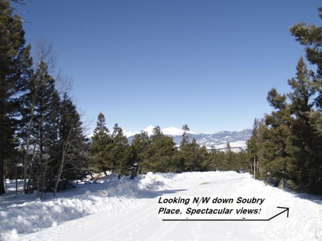 365 Soubry Place, Ft. Garland, CO 81133 (MLS #17-996) :: Sarah Manshel of Southern Colorado Realty