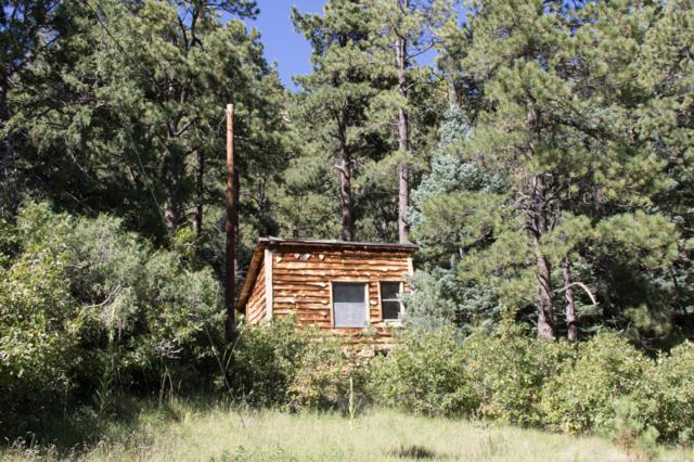TBD Cr 52.4 12 & 13, Aguilar, CO 81020 (MLS #18-1019) :: Sarah Manshel of Southern Colorado Realty