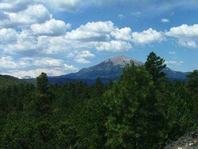 Four Mile Canyon Road #167, Aguilar, CO  (MLS #18-1047) :: Sarah Manshel of Southern Colorado Realty