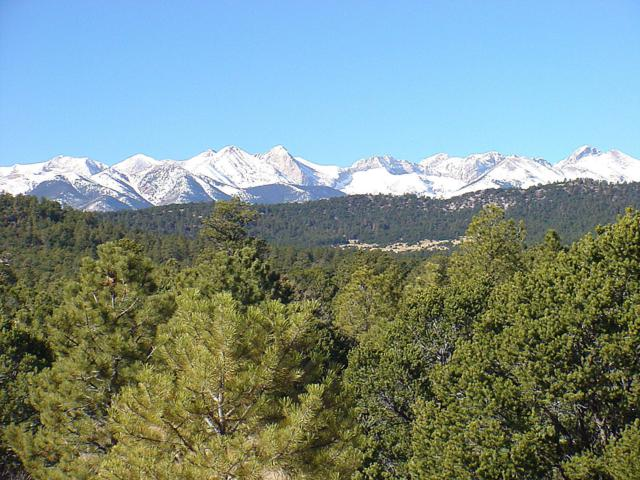 Ridge Road #7, Gardner, CO  (MLS #18-1053) :: Sarah Manshel of Southern Colorado Realty