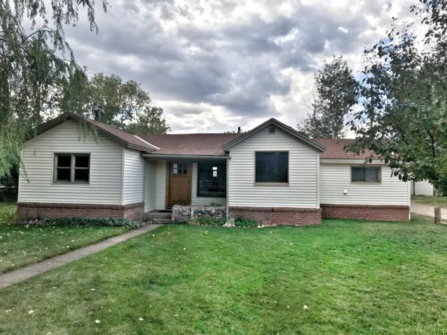 714 S Oak St, LaVeta, CO 81055 (MLS #18-1055) :: Sarah Manshel of Southern Colorado Realty