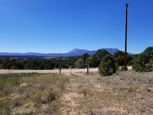 Lot 35 Navajo Ranch Resorts #3, Walsenburg, CO 81089 (MLS #18-1078) :: Big Frontier Group of Bachman & Associates