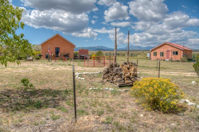 454 Co Rd 553, Gardner, CO 81040 (MLS #18-1086) :: Sarah Manshel of Southern Colorado Realty