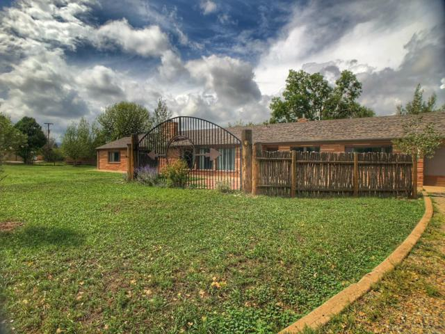 121 Cascade St, LaVeta, CO 81055 (MLS #18-1091) :: Sarah Manshel of Southern Colorado Realty