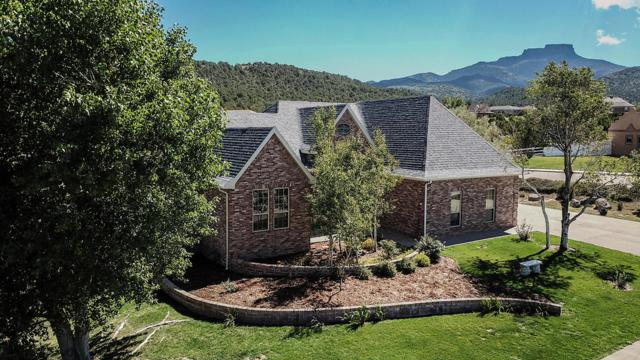 2512 Desperado Drive, Trinidad, CO 81082 (MLS #18-1106) :: Sarah Manshel of Southern Colorado Realty