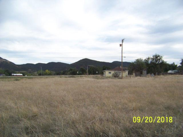 unassigned Maple #7 And 8, Aguilar, CO 81020 (MLS #18-1110) :: Big Frontier Group of Southern Colorado Realty