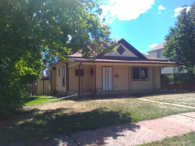 700 Western Ave, Trinidad, CO 81082 (MLS #18-1136) :: Sarah Manshel of Southern Colorado Realty