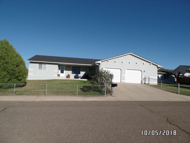 2644 Delagua St, Trinidad, CO 81082 (MLS #18-1141) :: Sarah Manshel of Southern Colorado Realty
