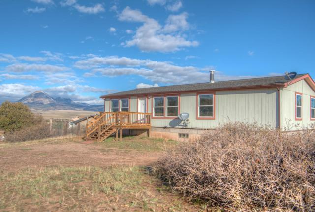 812 E Francisco St, LaVeta, CO 81055 (MLS #18-1173) :: Big Frontier Group of Southern Colorado Realty