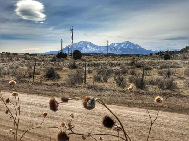 TBD Us Highway I-25, Walsenburg, CO 81089 (MLS #18-118) :: Sarah Manshel of Southern Colorado Realty