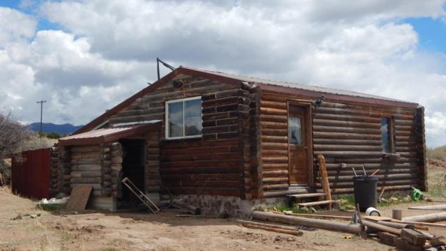 Lot 62 Colg Ranch Unit Dd, Gardner, CO 81040 (MLS #18-119) :: Sarah Manshel of Southern Colorado Realty