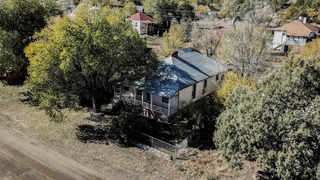 20H Spruce, Cokedale, CO 81082 (MLS #18-1197) :: Big Frontier Group of Southern Colorado Realty