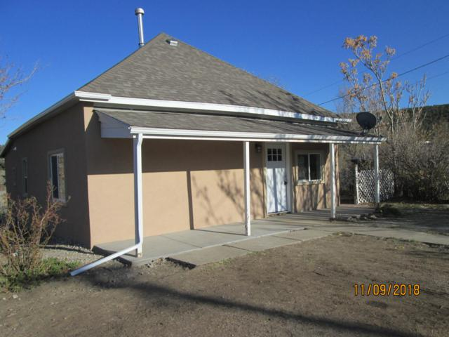 314 S Denver Ave, Trinidad, CO 81082 (MLS #18-1217) :: Sarah Manshel of Southern Colorado Realty