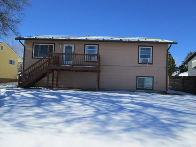 111 Stout Ave, Walsenburg, CO 81089 (MLS #18-1223) :: Sarah Manshel of Southern Colorado Realty