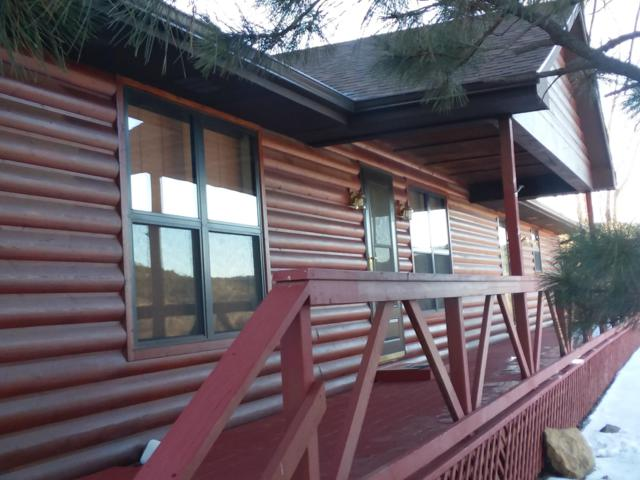 9490 Adobe Ranch Rd, Trinidad, CO 81082 (MLS #18-1226) :: Sarah Manshel of Southern Colorado Realty