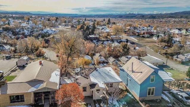 519 S Commercial, Trinidad, CO 81082 (MLS #18-1227) :: Sarah Manshel of Southern Colorado Realty