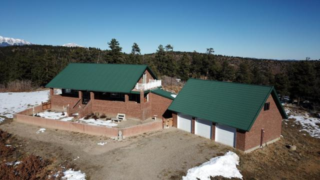 13333 Stonewall Parallel Rd, Weston, CO 81091 (MLS #18-1249) :: Big Frontier Group of Southern Colorado Realty