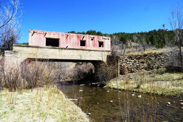 TBD Hwy12, Stonewall, CO  (MLS #18-1262) :: Big Frontier Group of Bachman & Associates