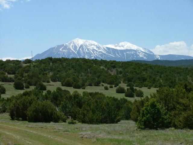 TBD Cherokee Lane Parcel 110, Walsenburg, CO 81089 (MLS #18-1271) :: Big Frontier Group of Southern Colorado Realty