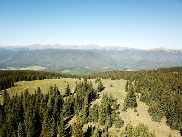 TBD Timber Ridge Trail Parcel 8, Weston, CO  (MLS #18-1273) :: Big Frontier Group of Southern Colorado Realty