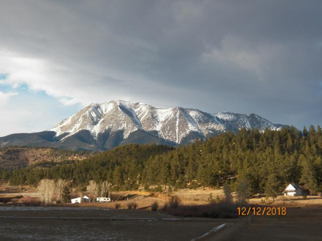 TBD Wet Canyon, Weston, CO 81091 (MLS #18-1289) :: Big Frontier Group of Bachman & Associates