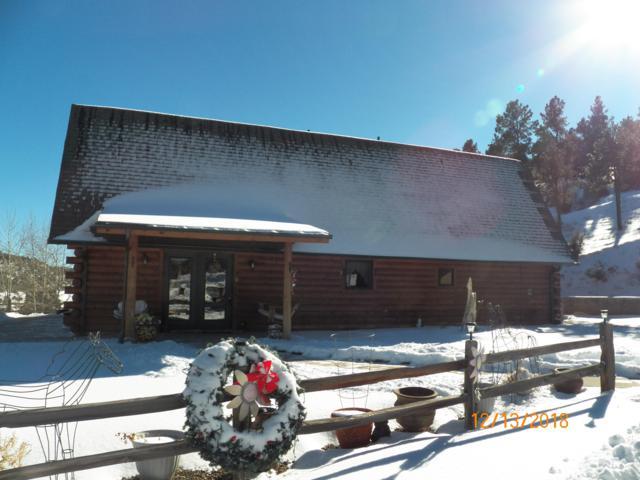 13061 Cielo Grande Rd, Weston, CO 81091 (MLS #18-1291) :: Big Frontier Group of Bachman & Associates