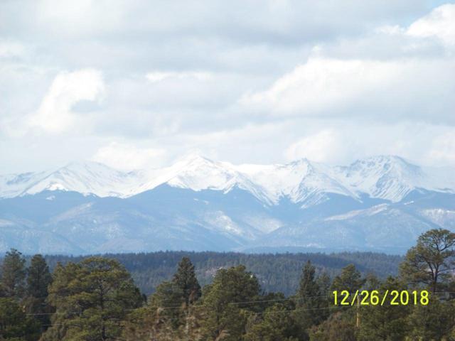 unassigned Spanish Highlands #127, Trinidad, CO 81082 (MLS #18-1318) :: Big Frontier Group of Bachman & Associates