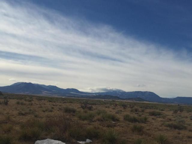 Tract 21 Eagle Flats Ranch, Walsenburg, CO 81089 (MLS #18-132) :: Sarah Manshel of Southern Colorado Realty